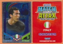 Italy Gianluigi Buffon Juventus 131 Star Player